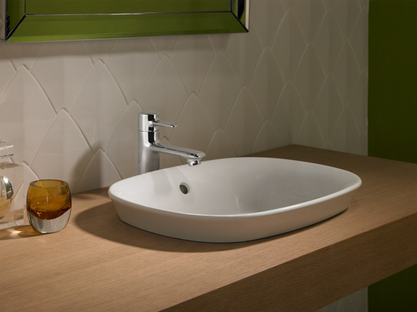 Bath Room Sinks : Bathroom Sink Installation - Tony LaMartina Plumbing